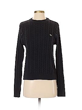 Lacoste Pullover Sweater Size 42 (EU)