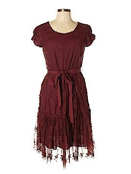 DownEast Basics Casual Dress Size L