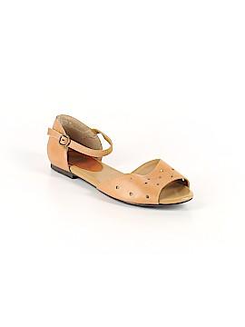 Crown Vintage Sandals Size 9