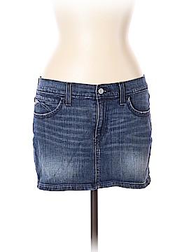 Levi Strauss Signature Denim Skirt Size 11