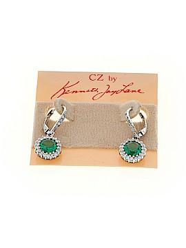 CZ by Kenneth Jay Lane Earring One Size