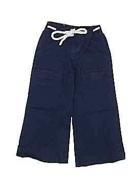 Ralph Lauren Linen Pants Size 3T