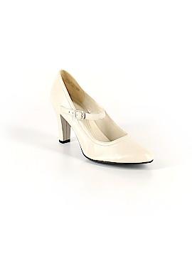 Apostrophe Heels Size 9 1/2
