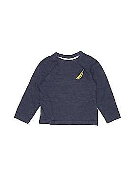 Nautica Long Sleeve T-Shirt Size 3T