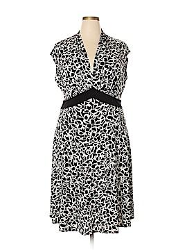 DressBarn Casual Dress Size 18W (Plus)