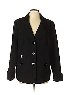 Joan Rivers Blazer Size XL