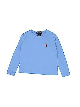 Ralph Lauren Long Sleeve T-Shirt Size 3T