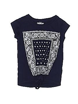OshKosh B'gosh Short Sleeve Top Size 5