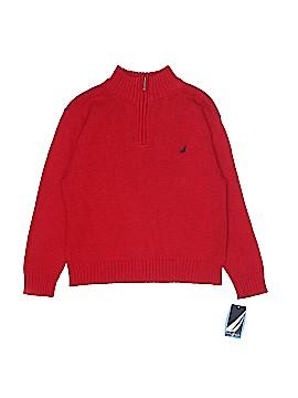 Nautica Turtleneck Sweater Size 4
