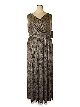 London Times Cocktail Dress Size 20w (Plus)