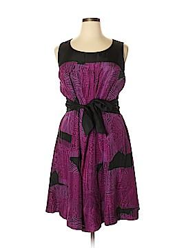 Classiques Entier Casual Dress Size XL