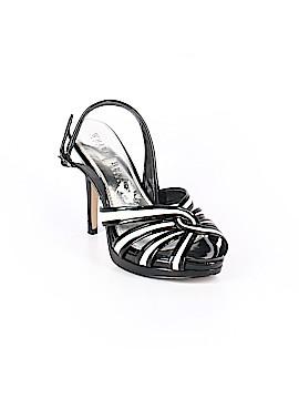 White House Black Market Heels Size 6 1/2