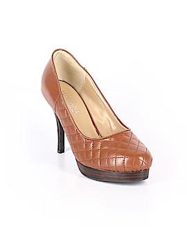Lumiani Heels Size 9 1/2