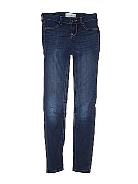 Abercrombie Jeans Size 16 (Slim)