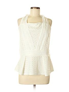 New York & Company Sleeveless Blouse Size XL