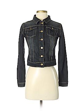 Boohoo Boutique Denim Jacket Size 4