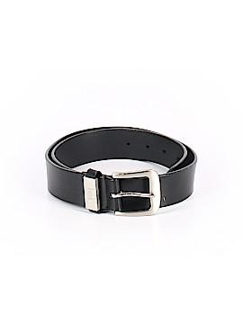 L.e.i. Leather Belt Size L