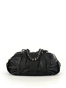 Henri Bendel Leather Satchel One Size