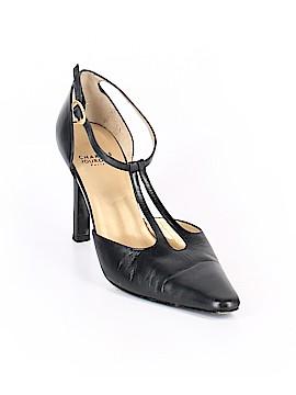 Charles Jourdan Heels Size 9 1/2
