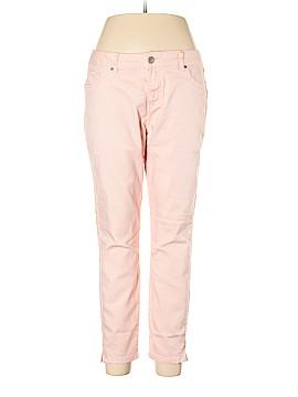 D. Jeans Jeans Size 14