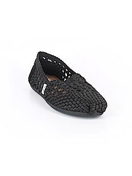 TOMS Flats Size 6 1/2