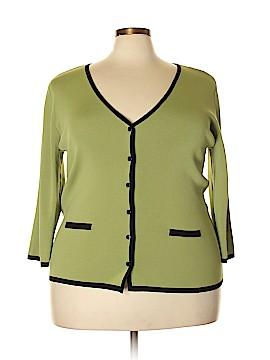 DressBarn Cardigan Size 30 (Plus)