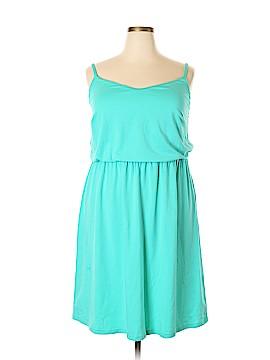 Jessica Simpson Casual Dress Size 18 (Plus)