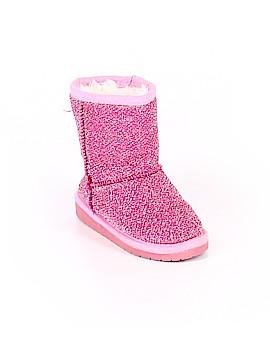 Dawgs Boots Size 4 - 5 Kids