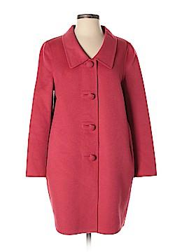 Prada Wool Coat Size 40 (IT)