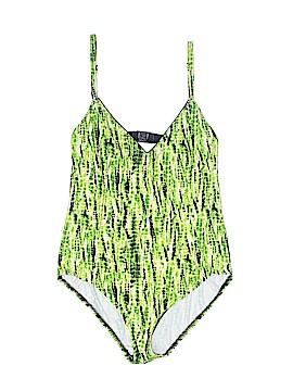 Proenza Schouler Swim One Piece Swimsuit Size L
