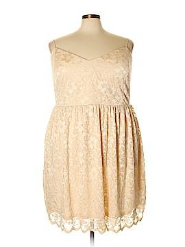 ASOS Curve Cocktail Dress Size 24 (Plus)