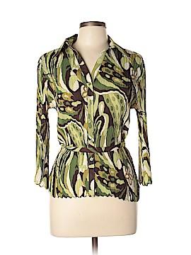 Nicola 3/4 Sleeve Blouse Size L