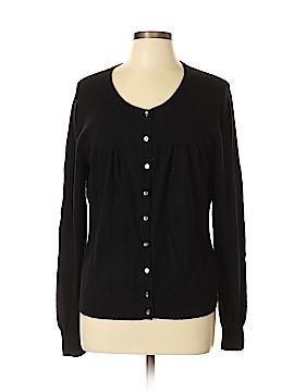 Apt. 9 Cashmere Cardigan Size L