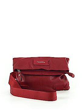 Piquadro Leather Crossbody Bag One Size