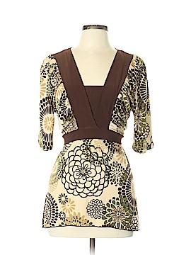 Studio 1940 Short Sleeve Top Size L