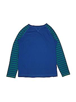Lands' End Long Sleeve T-Shirt Size 14/16
