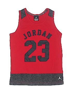 Jordan Tank Top Size M (Kids)