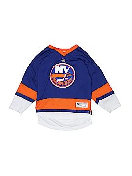 Reebok Short Sleeve Jersey Size 4 - 7