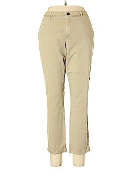 Gap Khakis Size 14