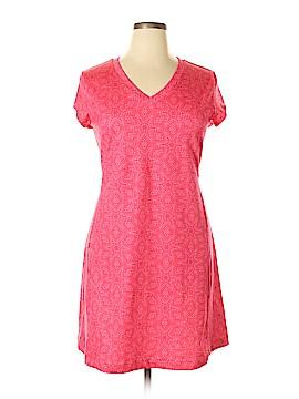 L.L.Bean Casual Dress Size XL