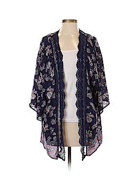 Xhilaration Kimono Size Sm - Med Petite (Petite)