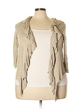 DressBarn Cardigan Size 18 - 20 (Plus)