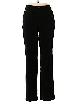 Lauren by Ralph Lauren Velour Pants Size 16