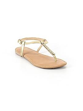Liz Claiborne Sandals Size 10