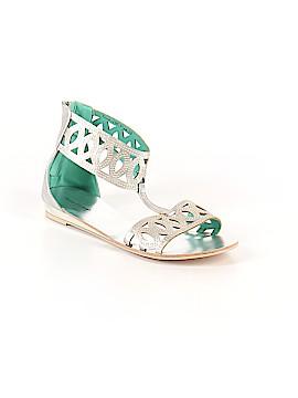 Henry Ferrera Sandals Size 10