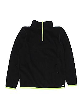 Xersion Fleece Jacket Size 10 - 12
