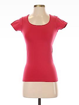 White House Black Market Short Sleeve T-Shirt Size XS