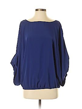 Cynthia Steffe 3/4 Sleeve Blouse Size S