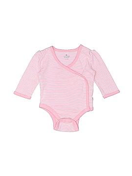 Baby Gap Long Sleeve Onesie Size 0-3 mo