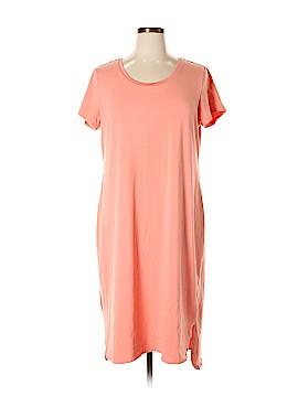 H By Halston Casual Dress Size XL